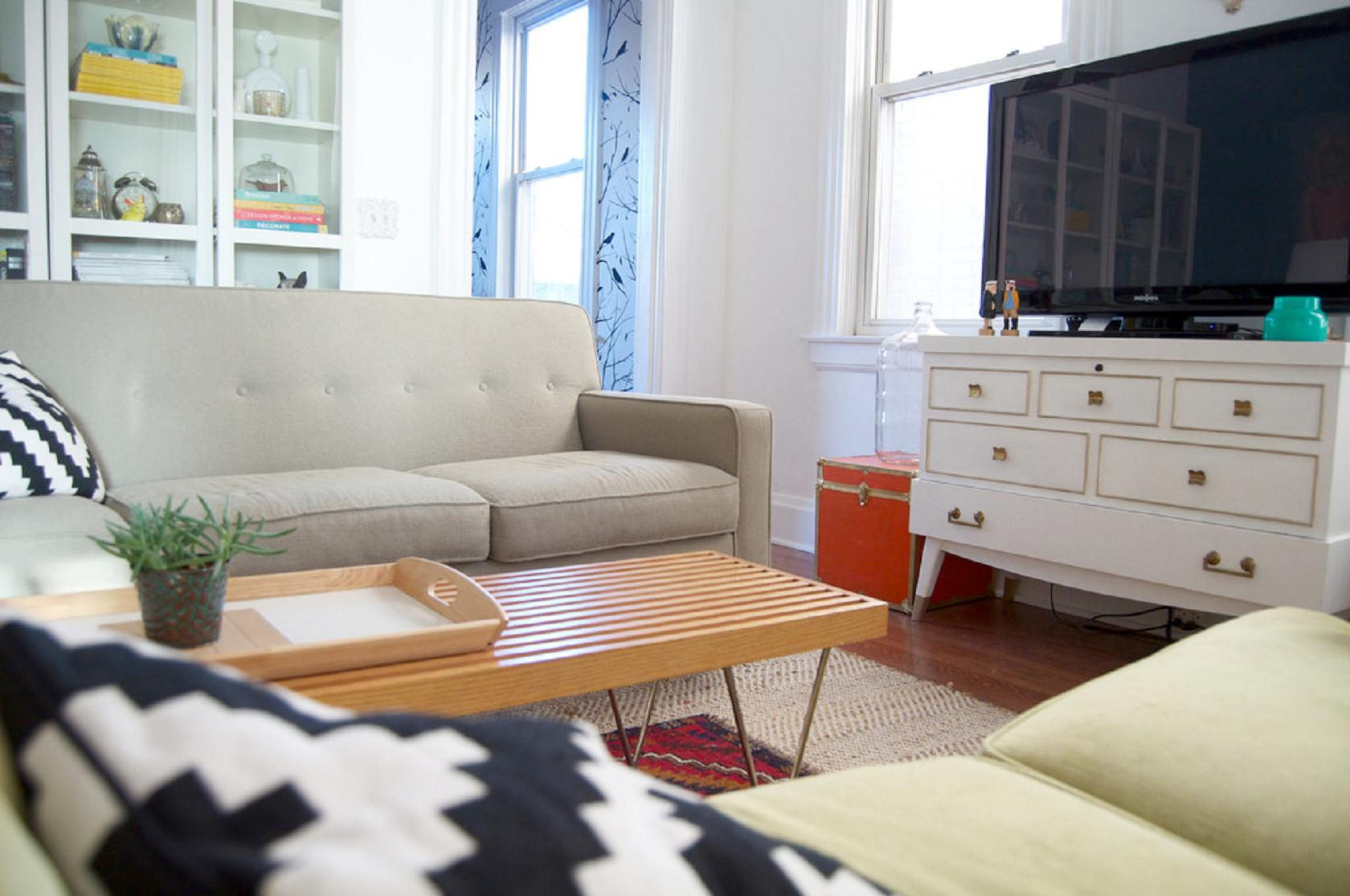 Functional Stylish Living Room Layouts