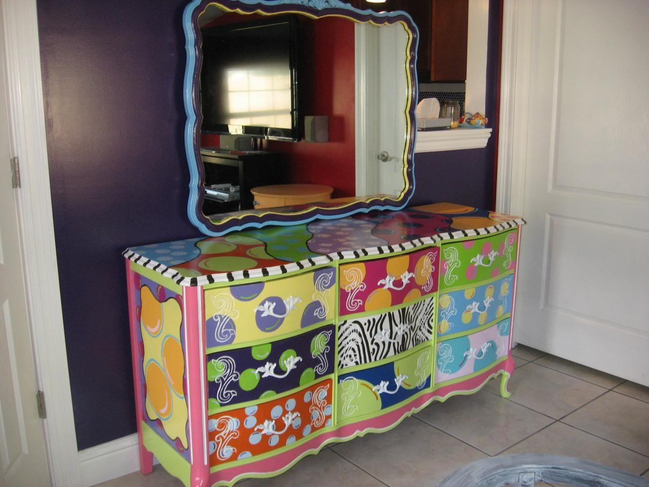 Funky Furniture Factory Sold Items
