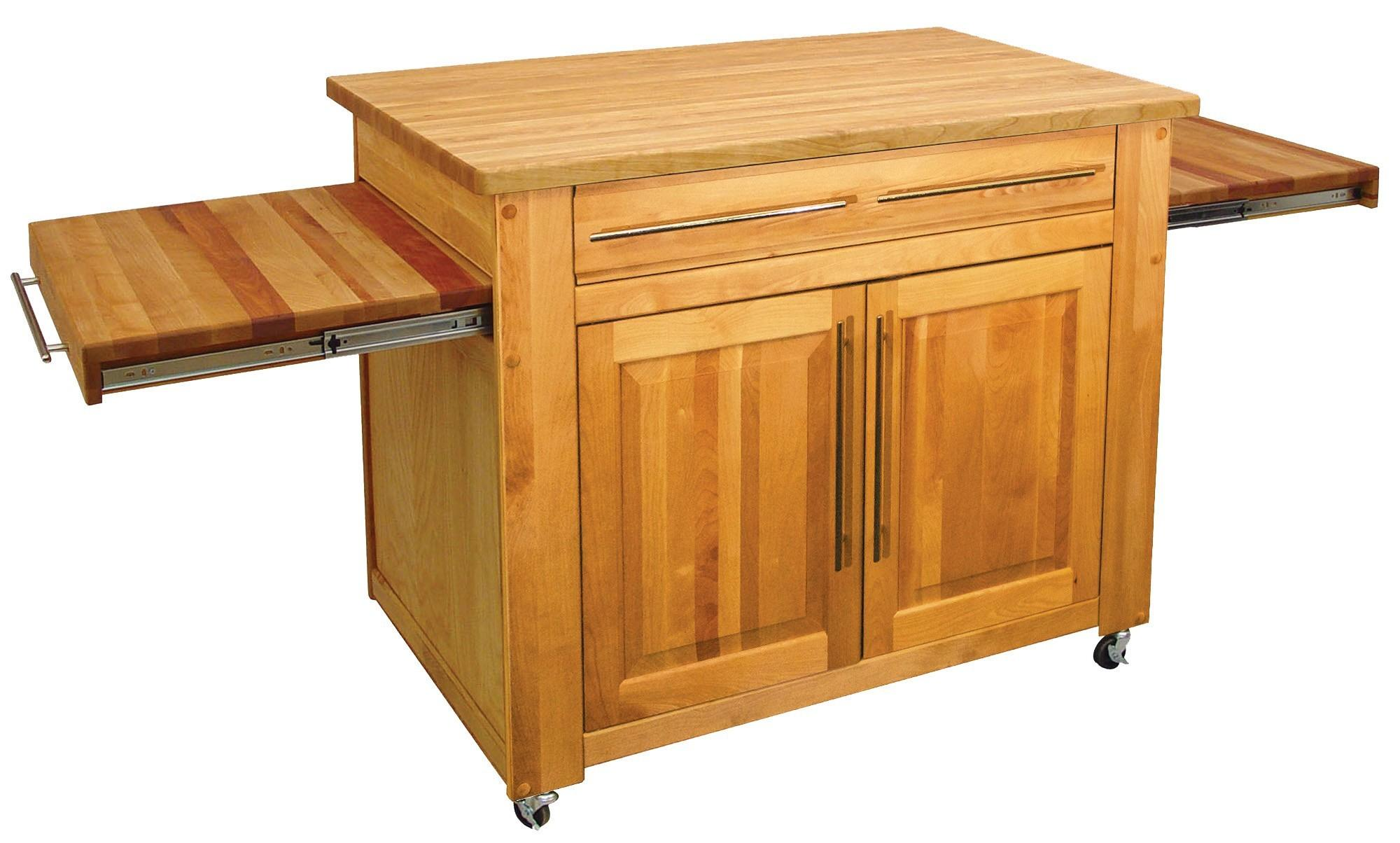 Furniture Appealing Movable Kitchen Island Design Ideas