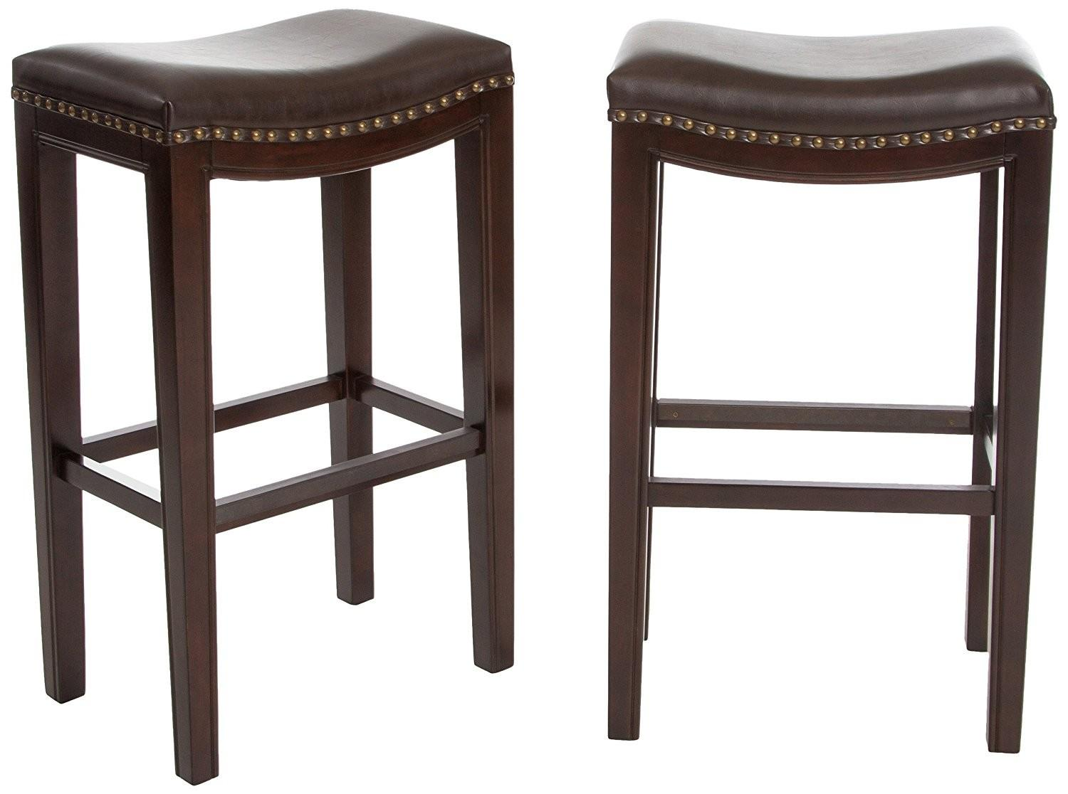 Furniture Awesome Kitchen Counter Height Bar Stools
