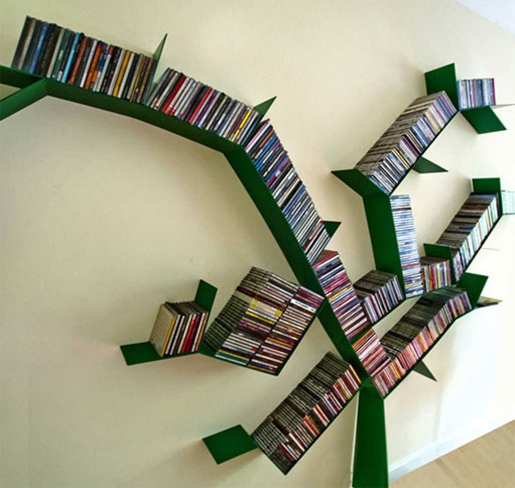 Furniture Bookshelf Design Ideas Spruce Your