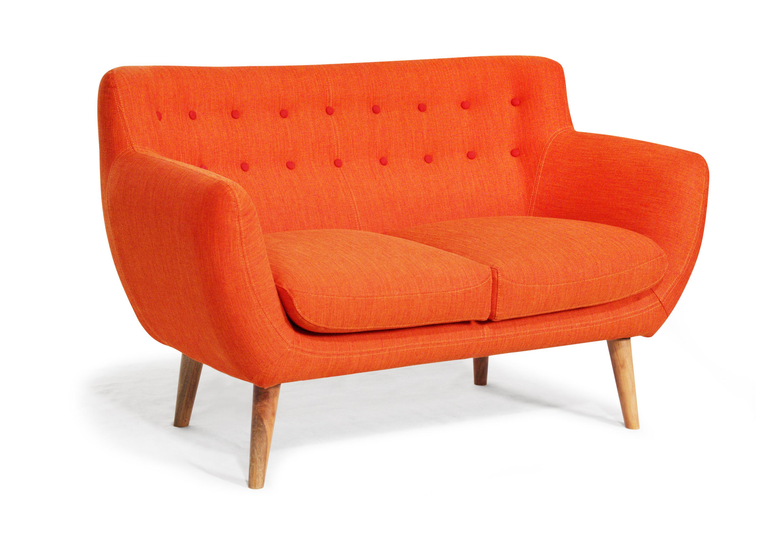 Furniture Cheap Couch Elegant Comfy Orange Leather Couches