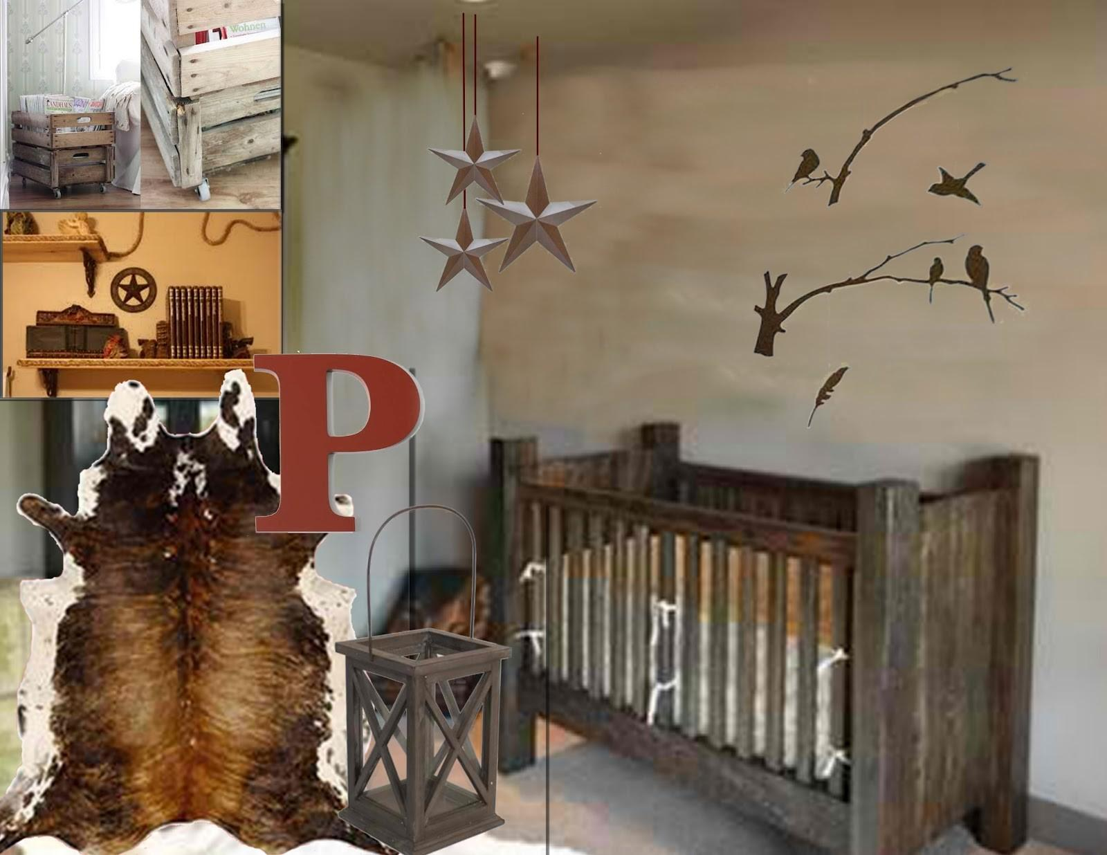 Furniture Design Ideas Wonderful Rustic Nursery