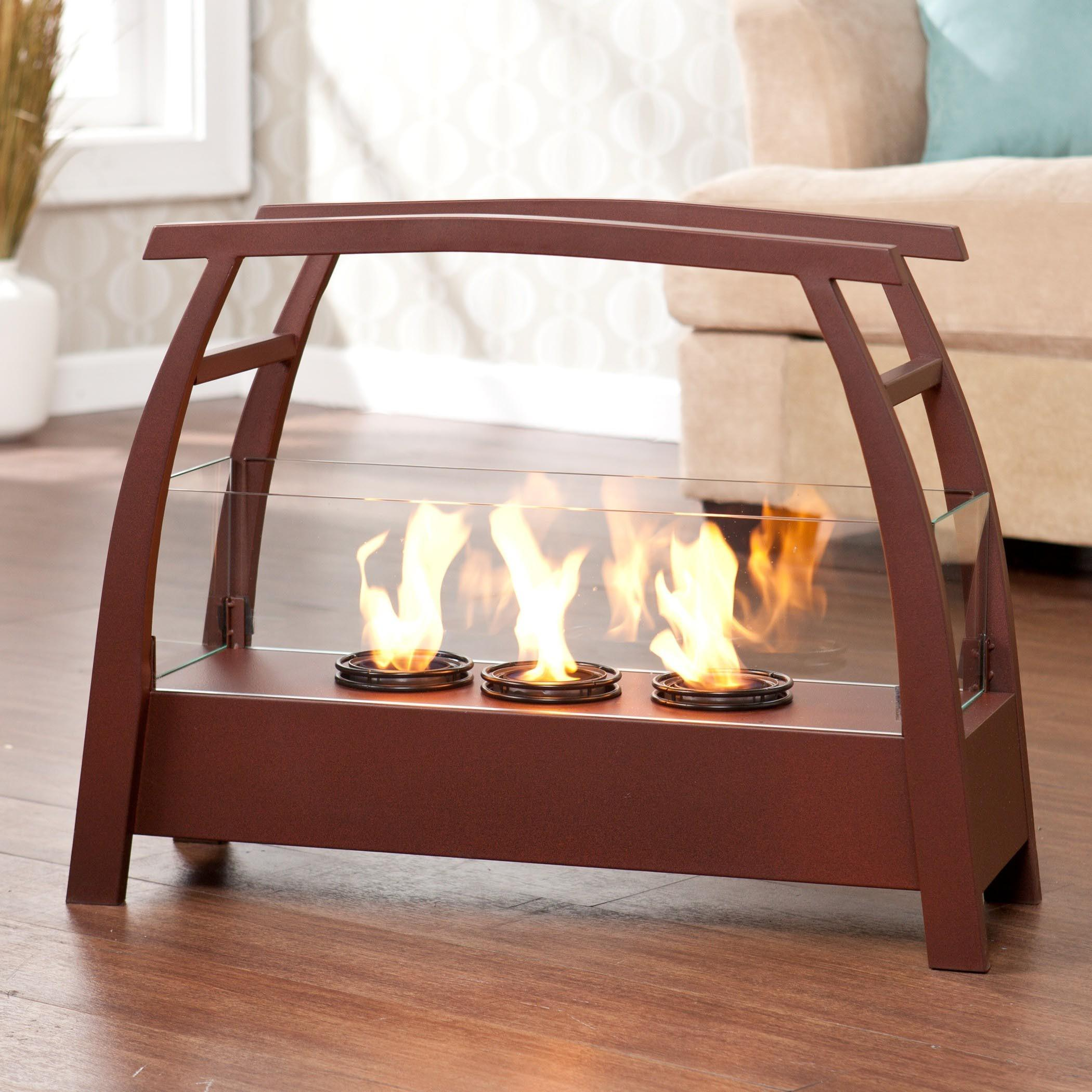 Furniture Designs Homemade Portable Fire Pit