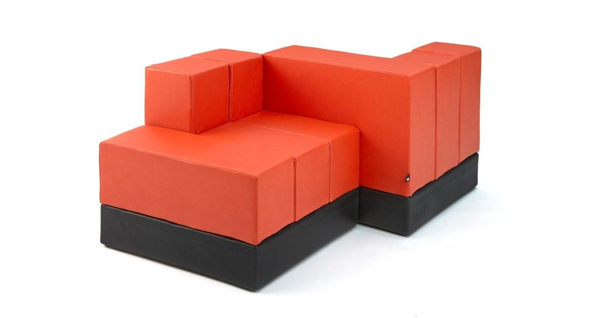 Furniture Doublescape Modular Seating Custom Etsy