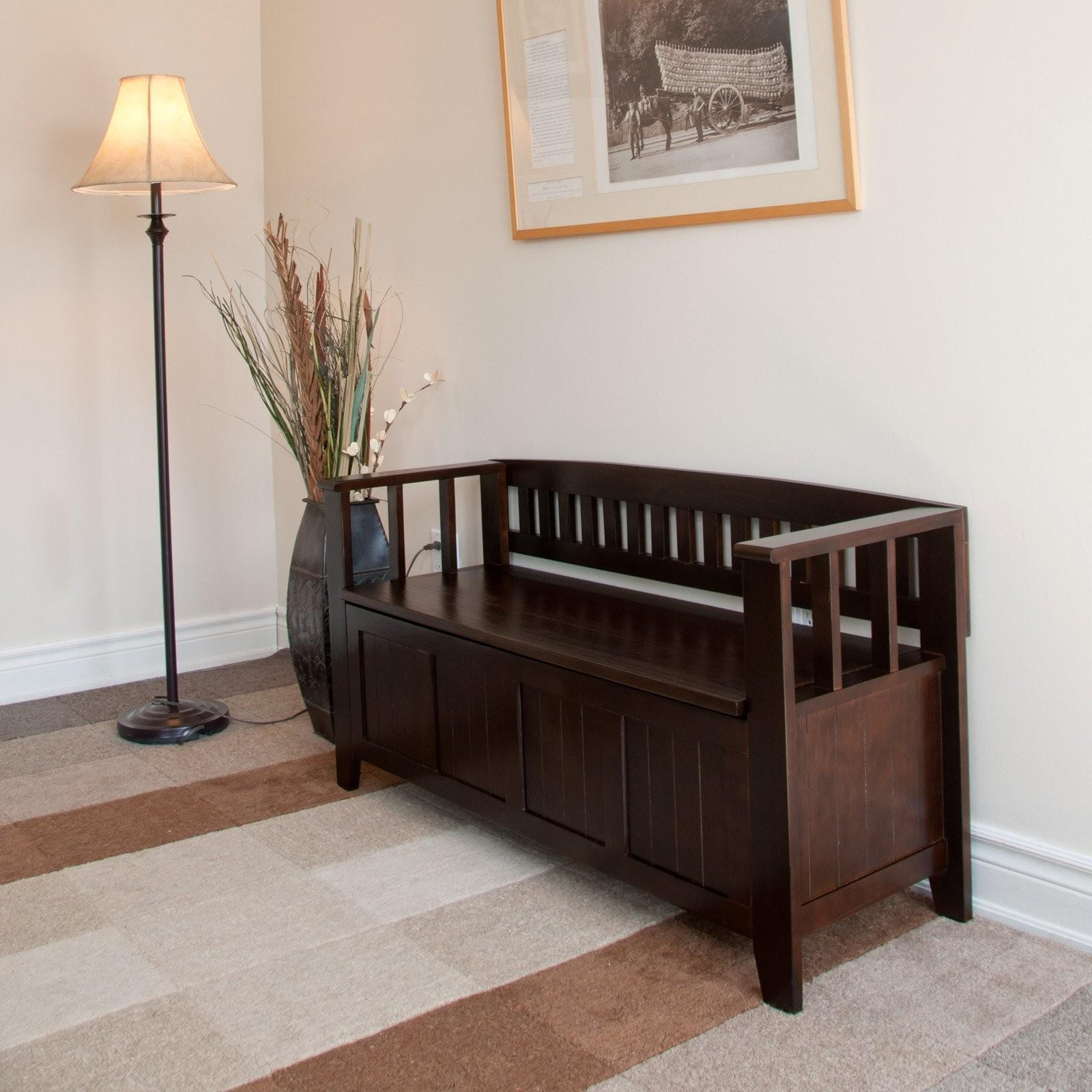 Furniture Have Entryway Design Your