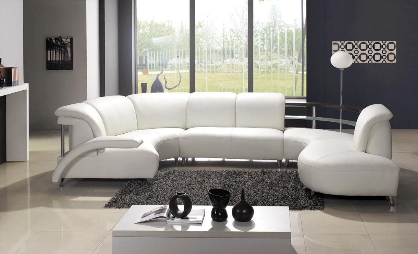 Furniture Modern Sofa Designs Make Your Living
