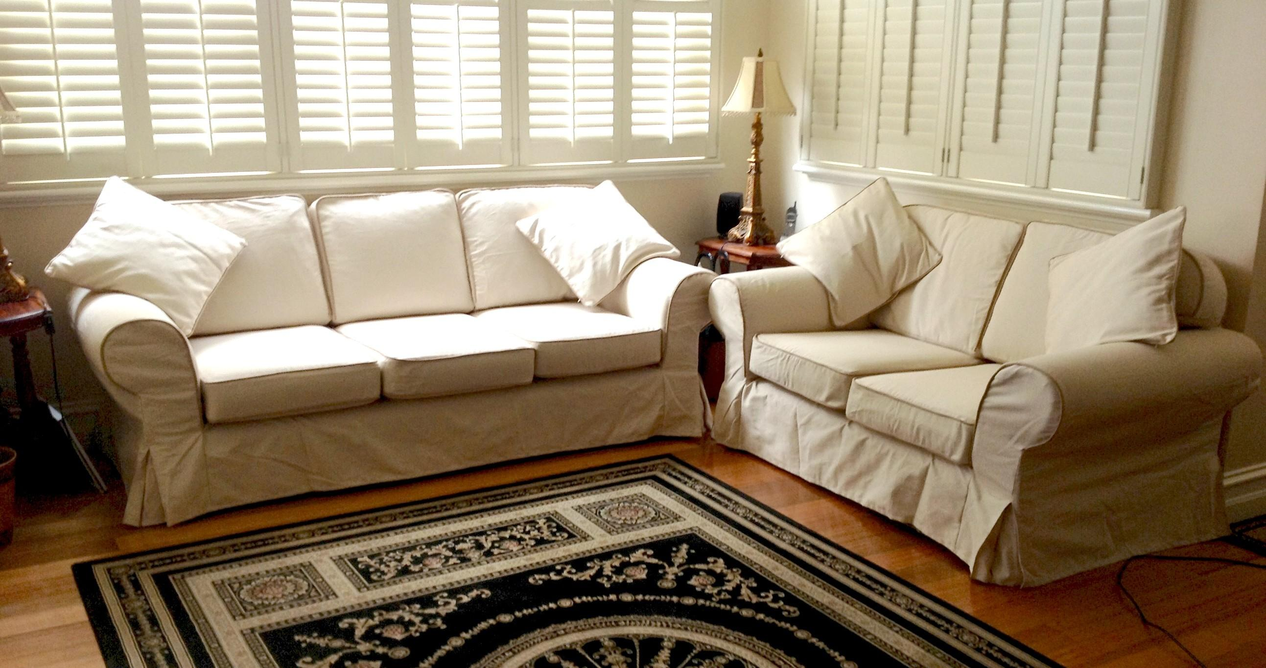 Furniture Slipcovers Couch Couches