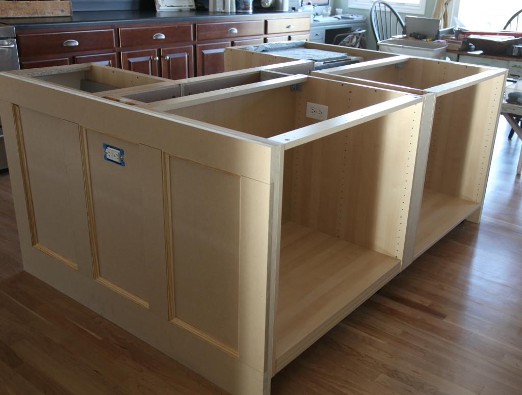 Furniture Stenstorp Kitchen Island Dacke