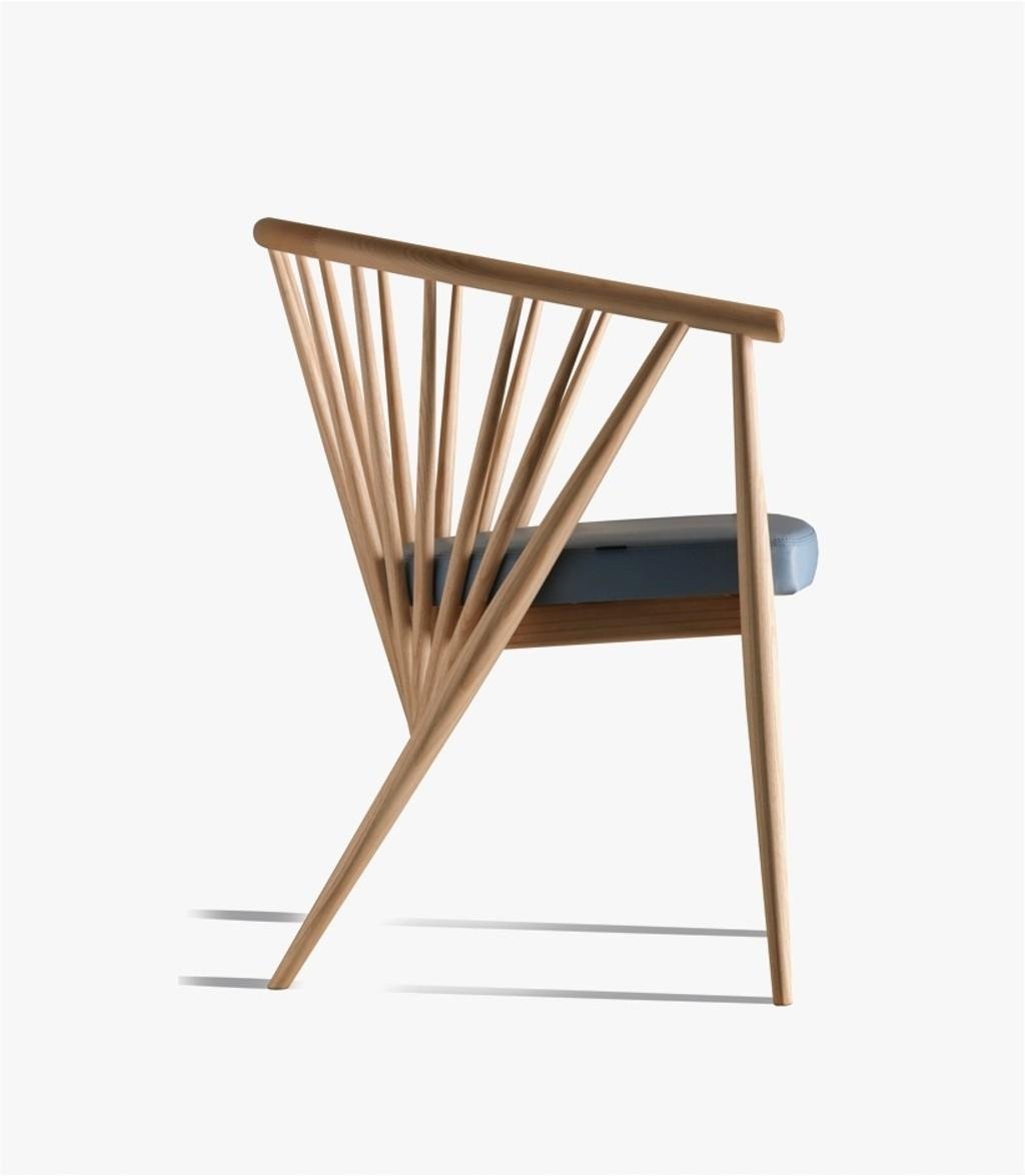 Furniture Stunning Sculptural Chairs Act