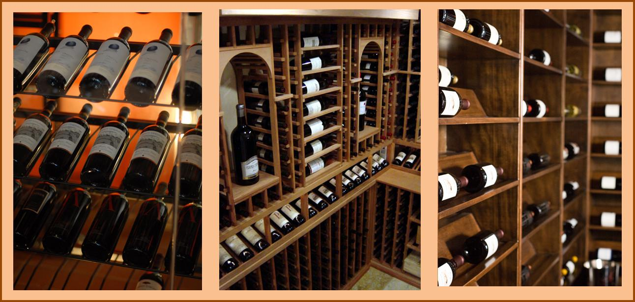 Furniture Wine Cabinets Cellar Racks