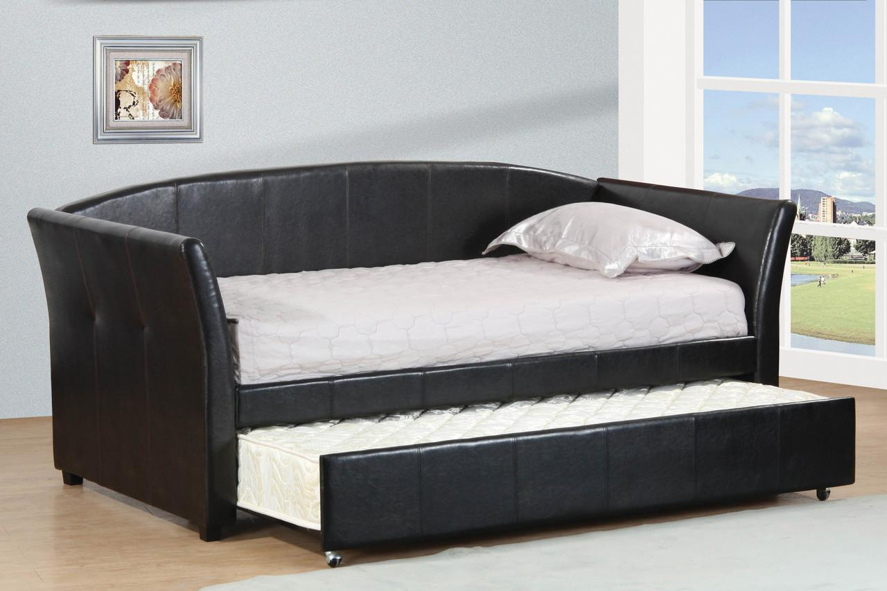 G Twin Trundle Bed