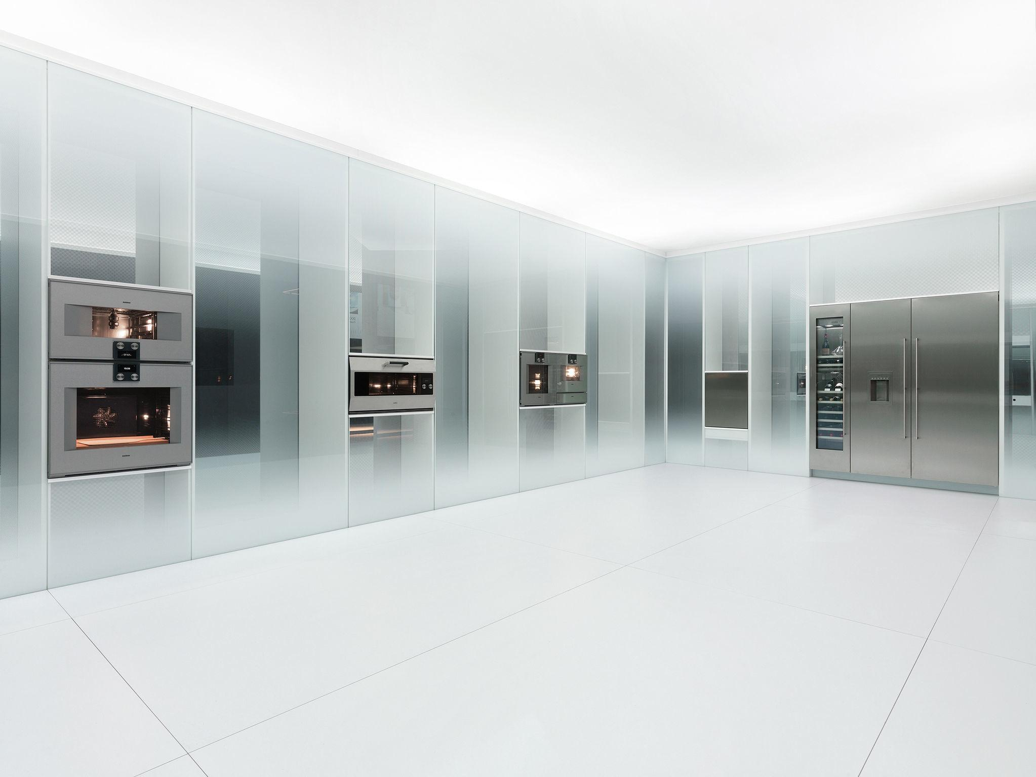 Gaggenau Eurocucina 2016 World Design Guide