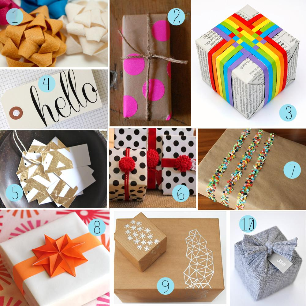 Gal Diy Christmas Gift Guide Wrap 2012