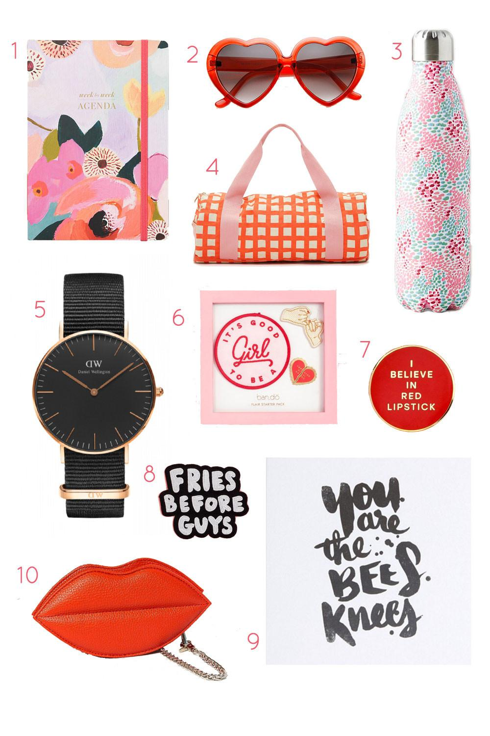 Galentine Day Gift Ideas Tell Love Party