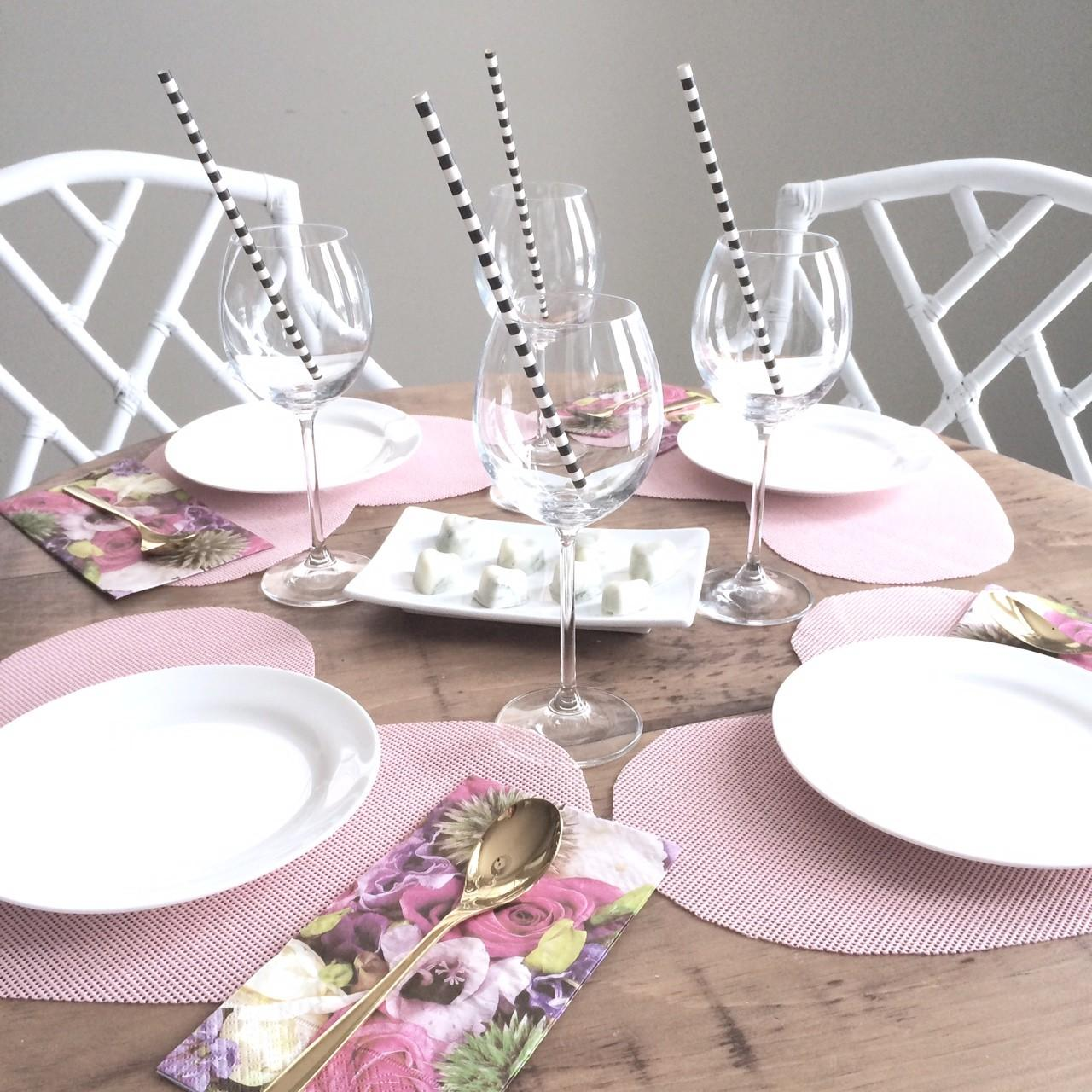 Galentine Day Party Ideas Harlow Thistle Home