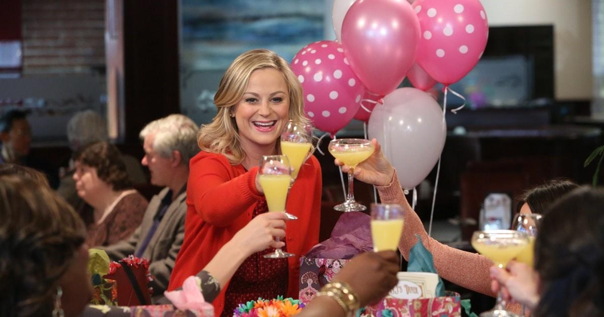 Galentine Day Party Ideas Your Friends