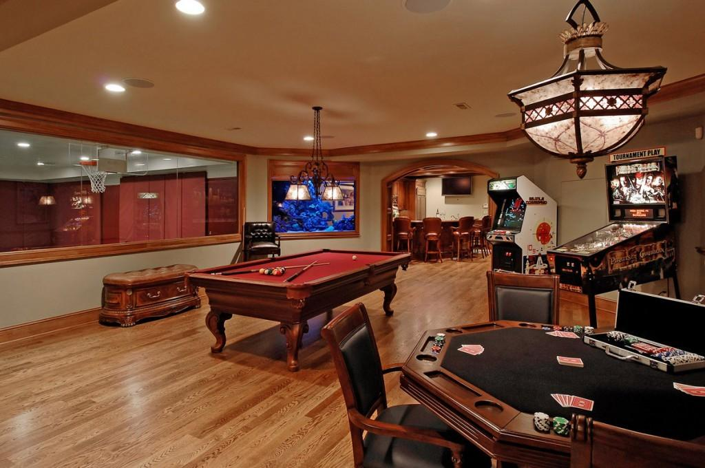 Game Room Adult Make Your Leisure Time