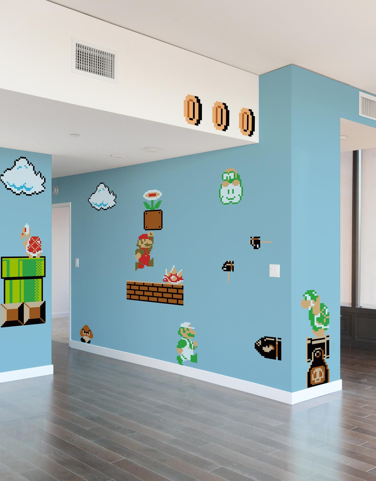 Game Room Rooms Gaming Super