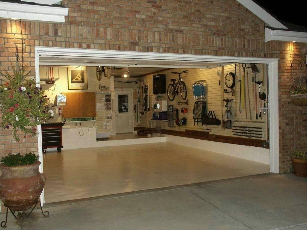 Garage Design Ideas Room
