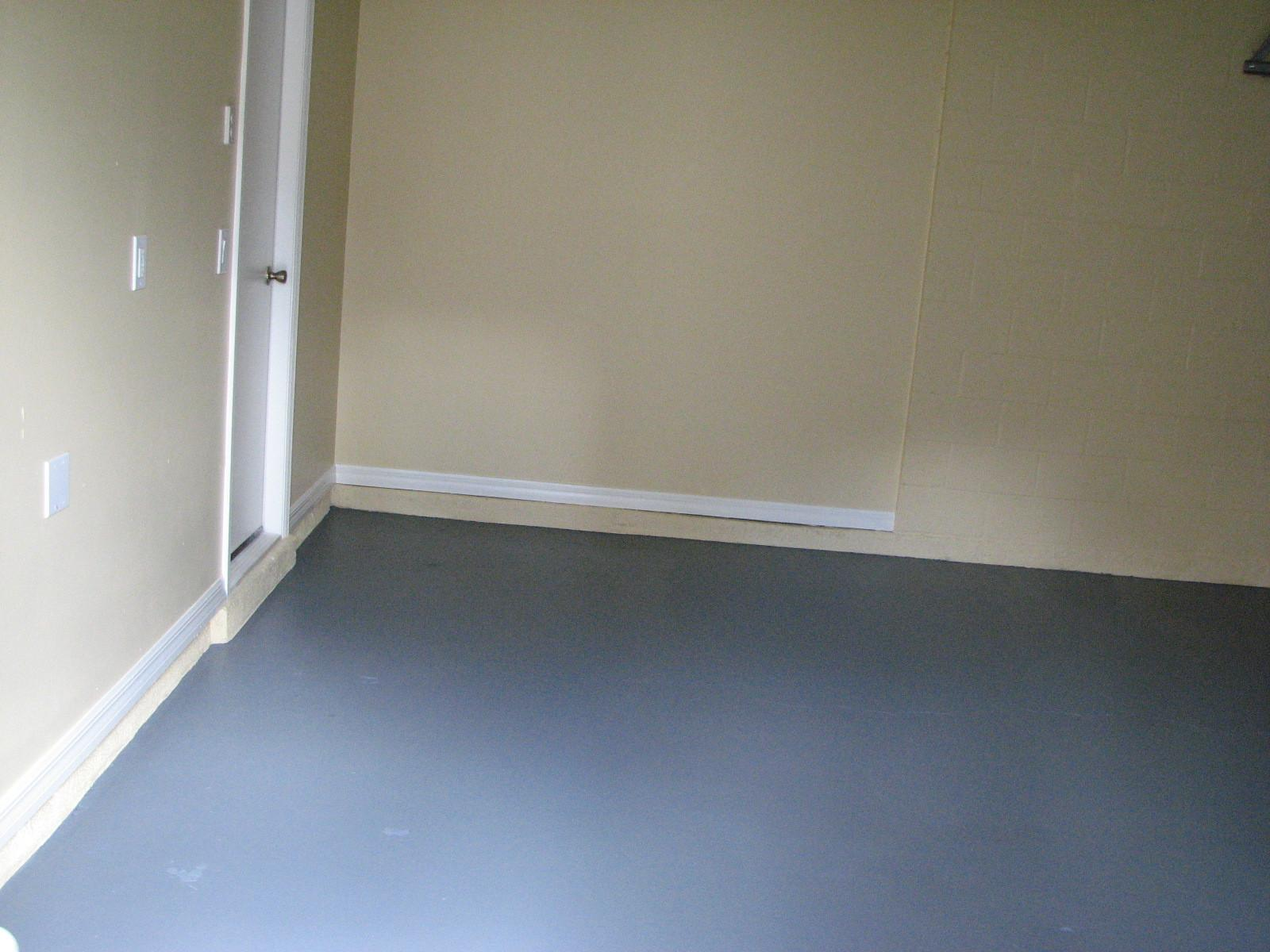 Garage Floor Paint Archives Peck Drywall Painting