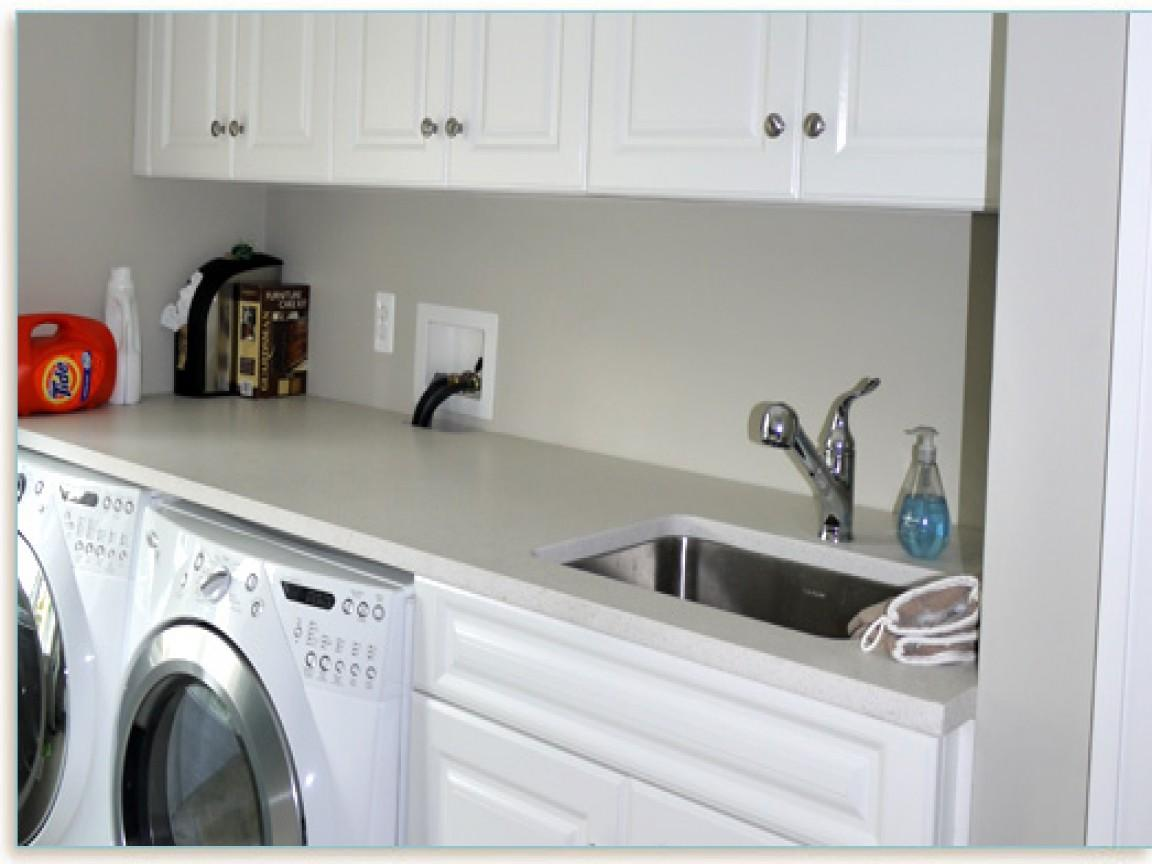 New Top Laundry Room Storage Ideas That You Must See (BEAUTIFUL