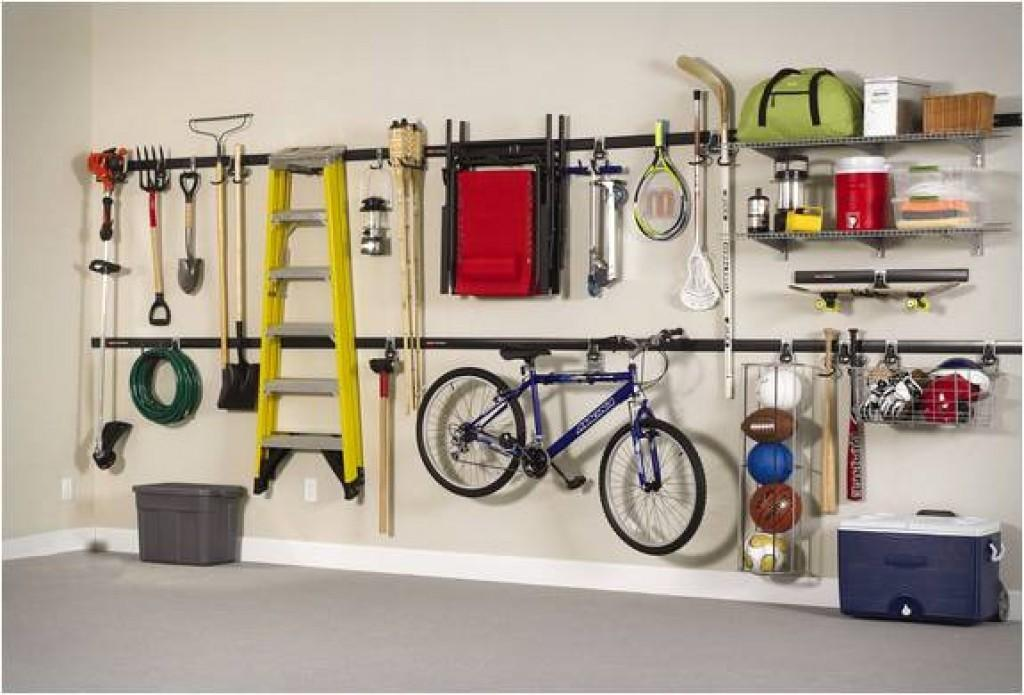 Garage Organization Ideas Systems Tips