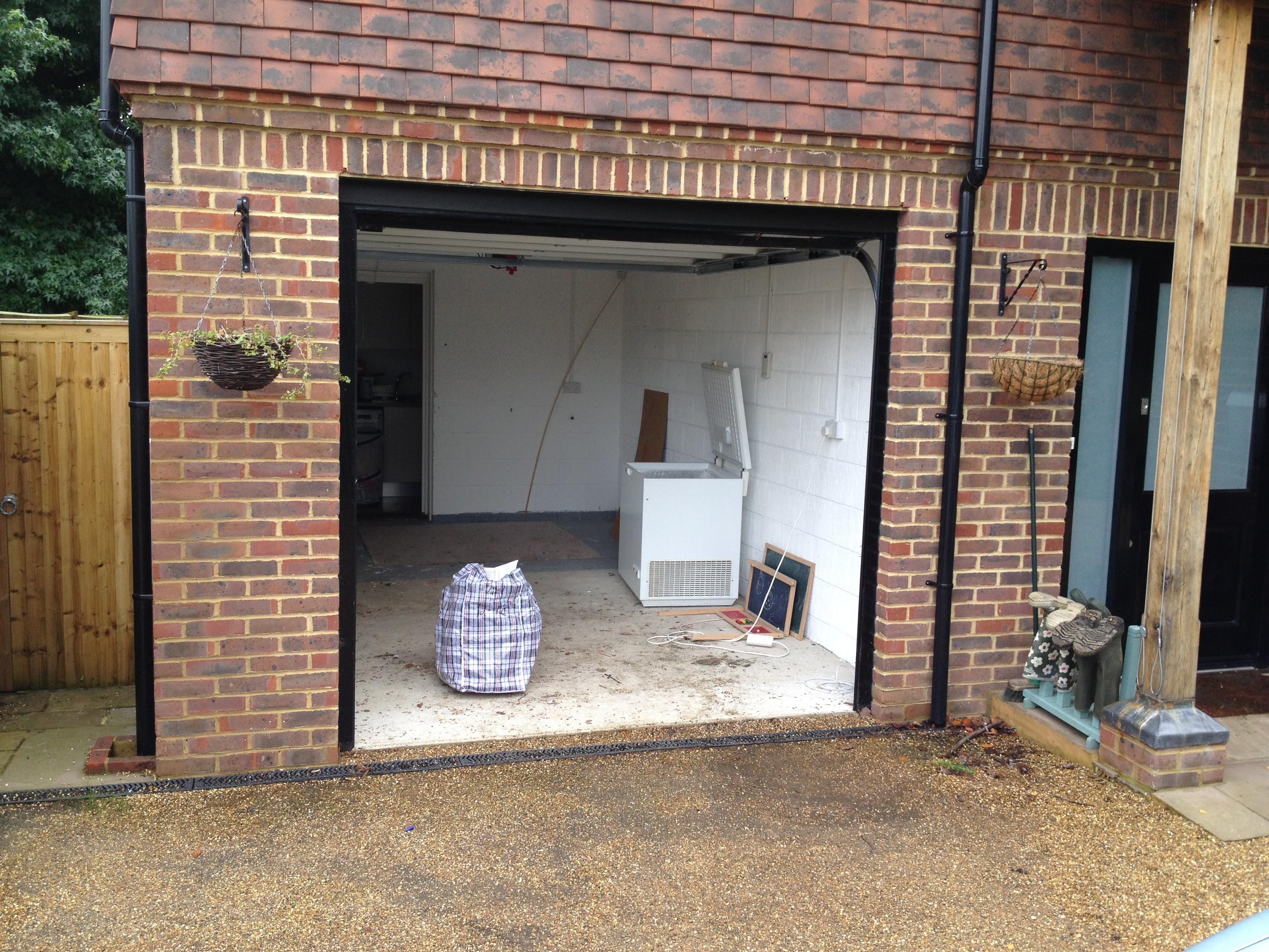 Garage Shed Want Doing Converted Ideas