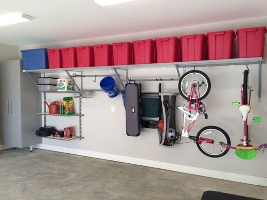 Garage Storage Solutions Ideas Iimajackrussell Garages