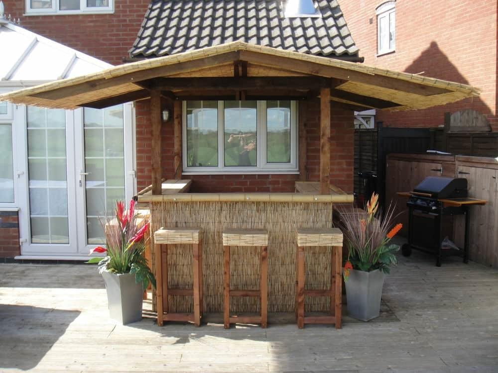 Garden Bars Shed Pubs Bring Your Local Home