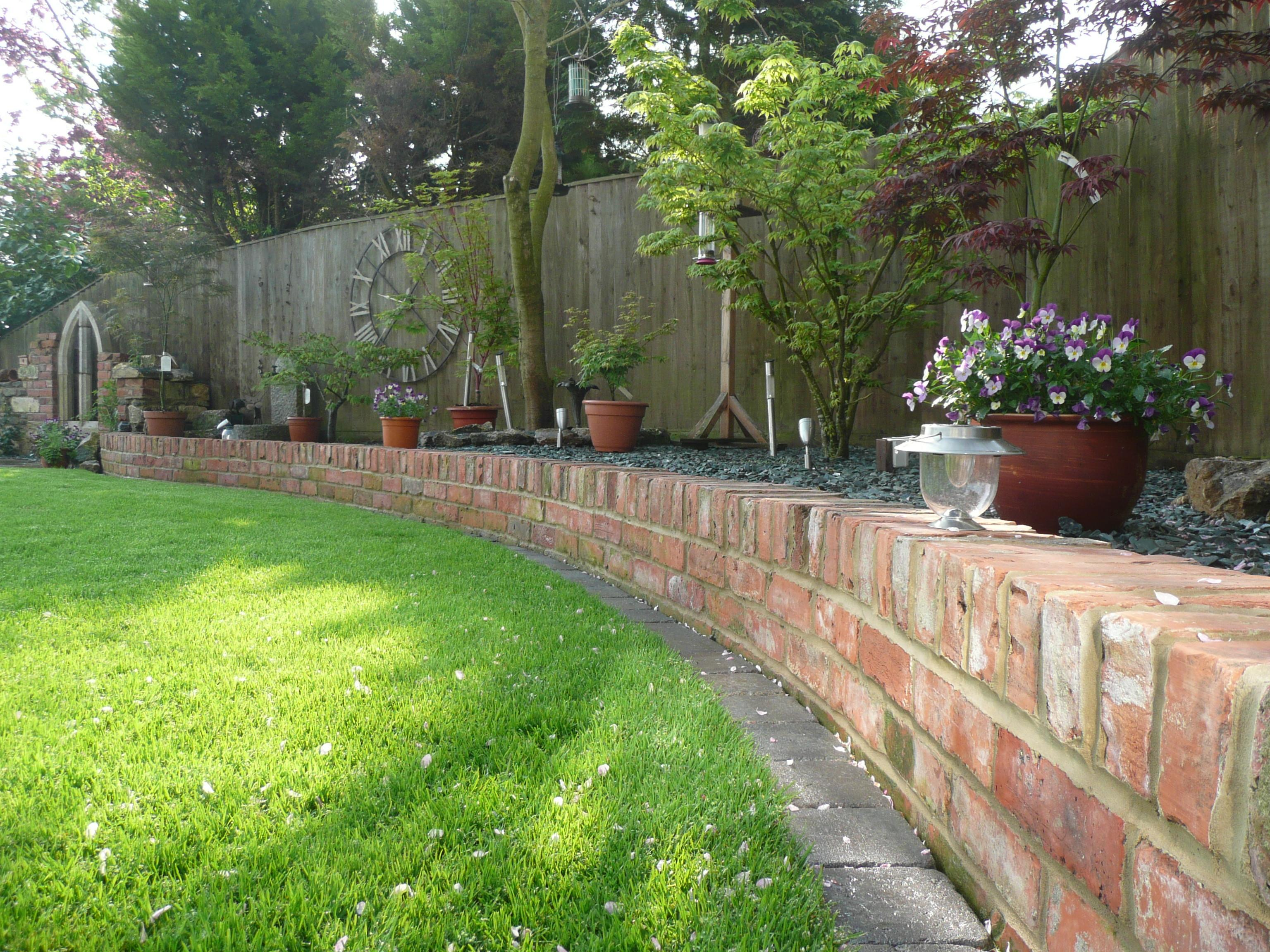 Garden Design Build Wiltshire Gloucestershire