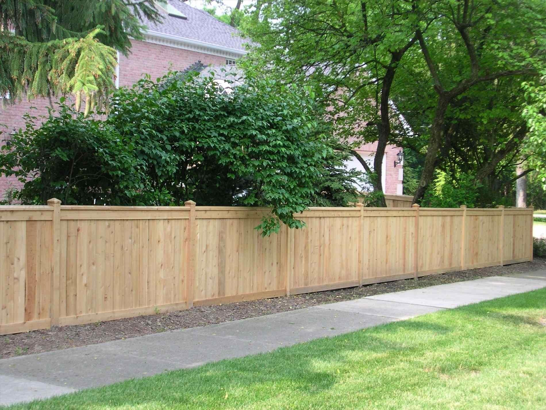 Garden Fence Options Home Gardens Geek