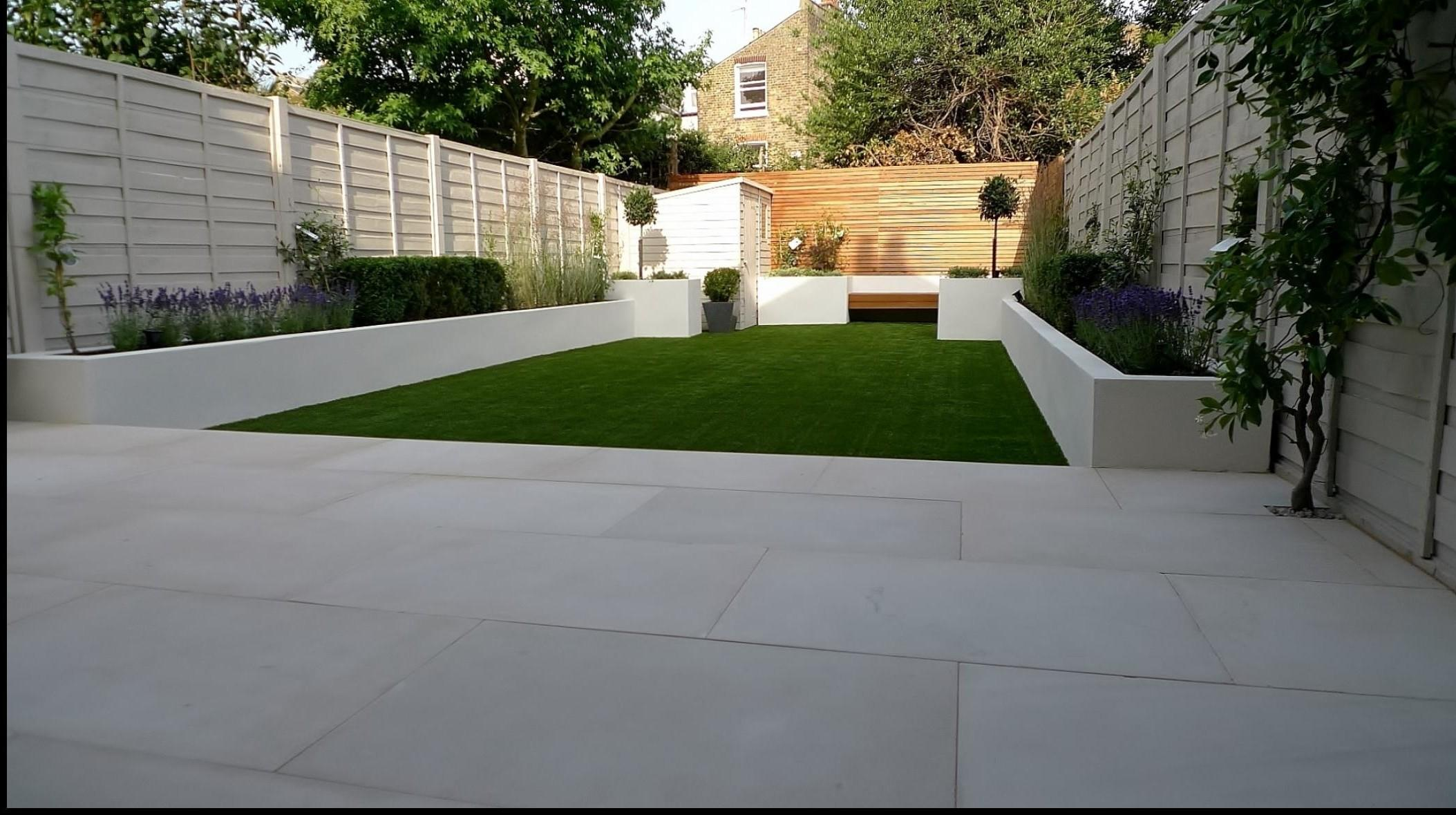 Garden Landscape Design Ideas Small Modern Designs