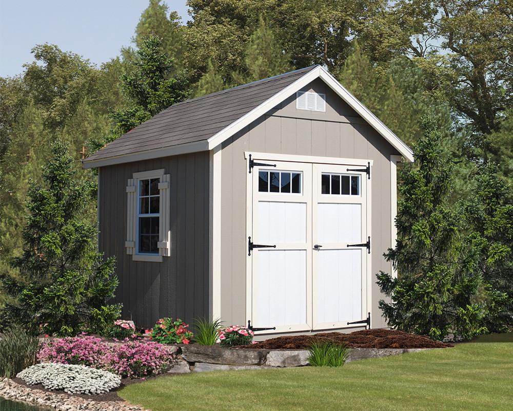 Garden Shed Recreation Unlimited