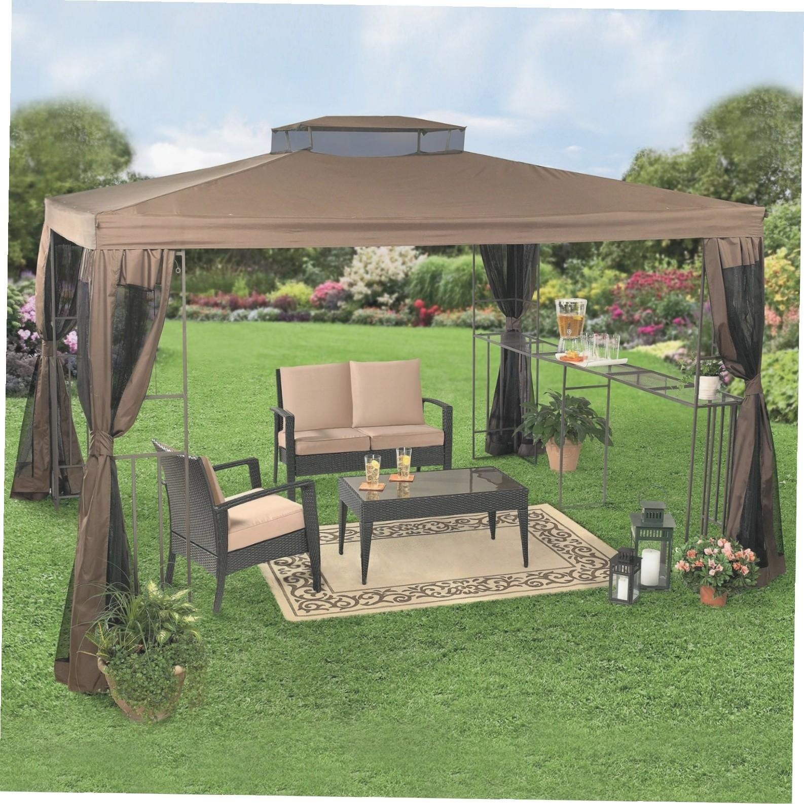 Gazebo Ideas Backyard