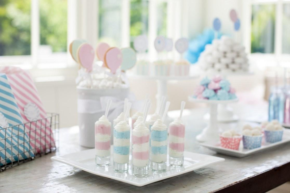 Gender Reveal Party Pottery Barn Kids Tomkat