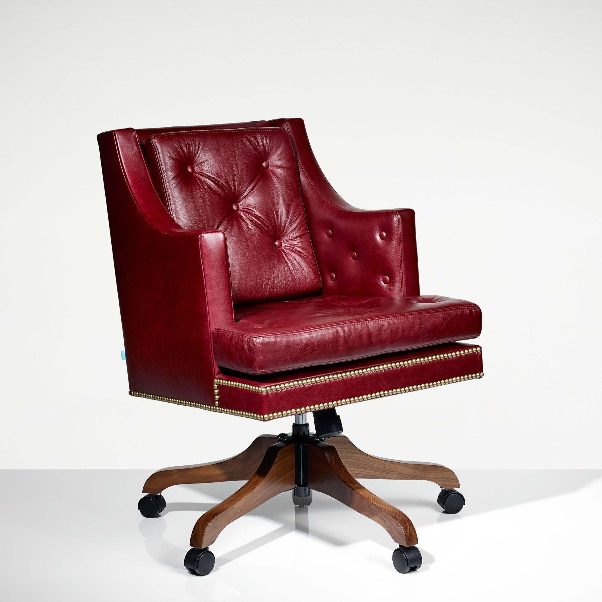 Gentleman Desk Chair Occasional Chairs Sofas