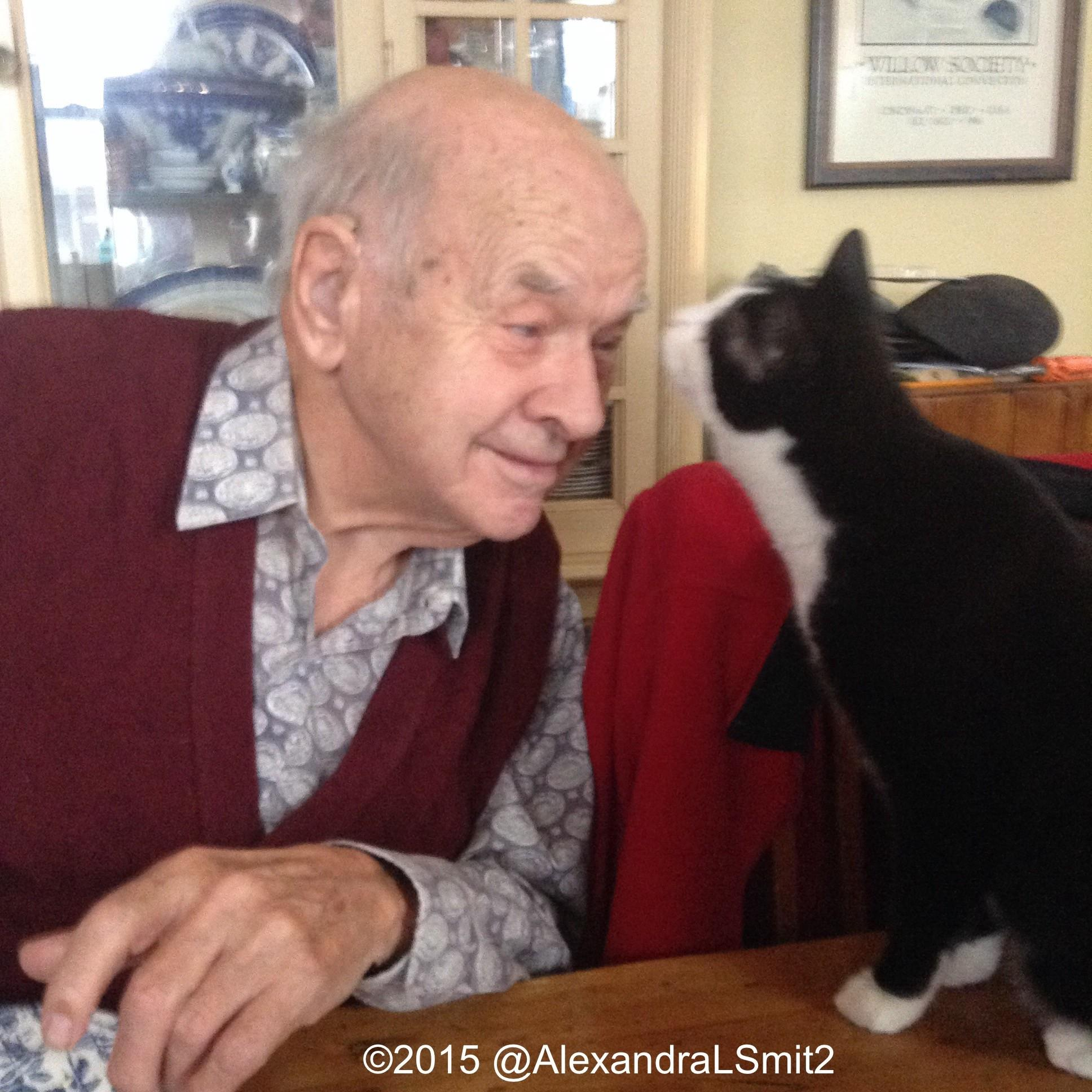 George Gets Adopted But Didn Feel Thing Hugo