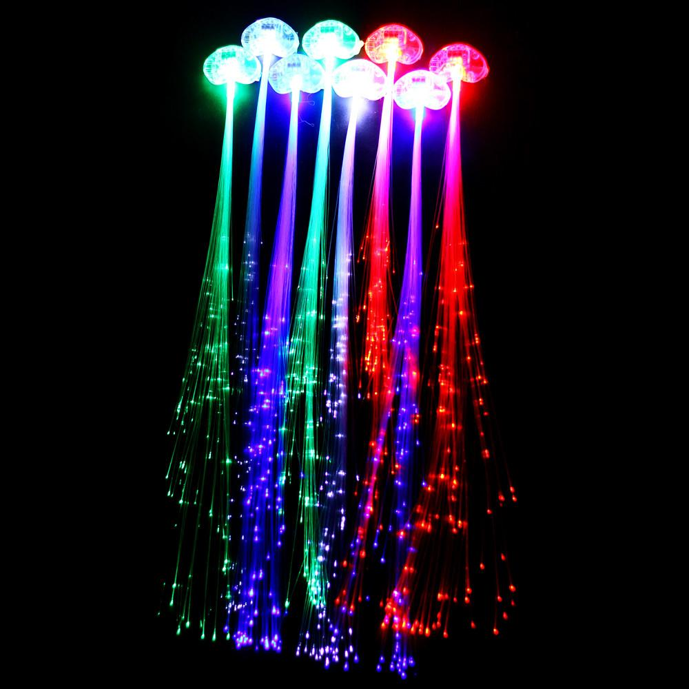 Get Cheap Fiber Optic Halloween Decorations