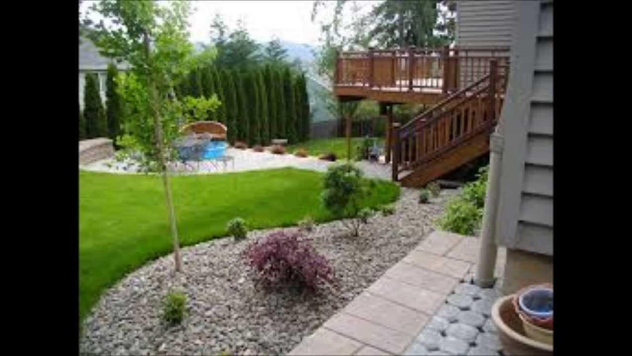 Get Great Backyard Landscaping Ideas Find Top
