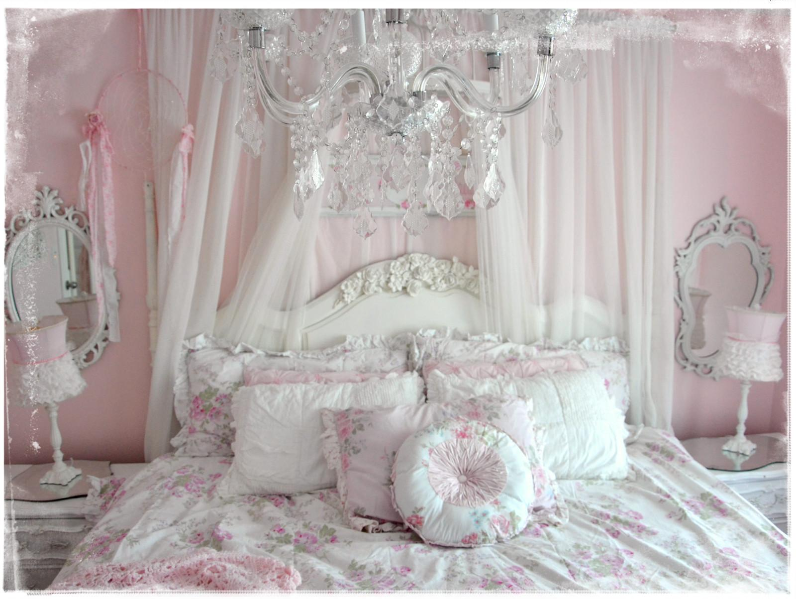 Get Perfect Room Environment Shabby Chic
