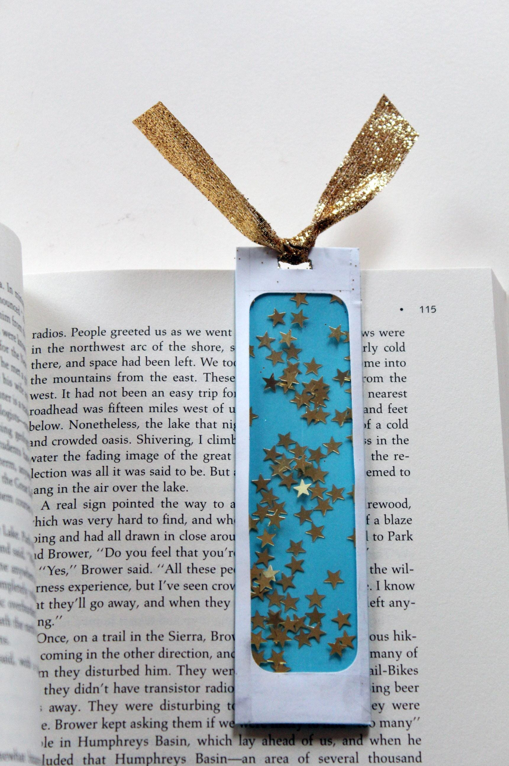Get Reading These Easy Diy Bookmarks