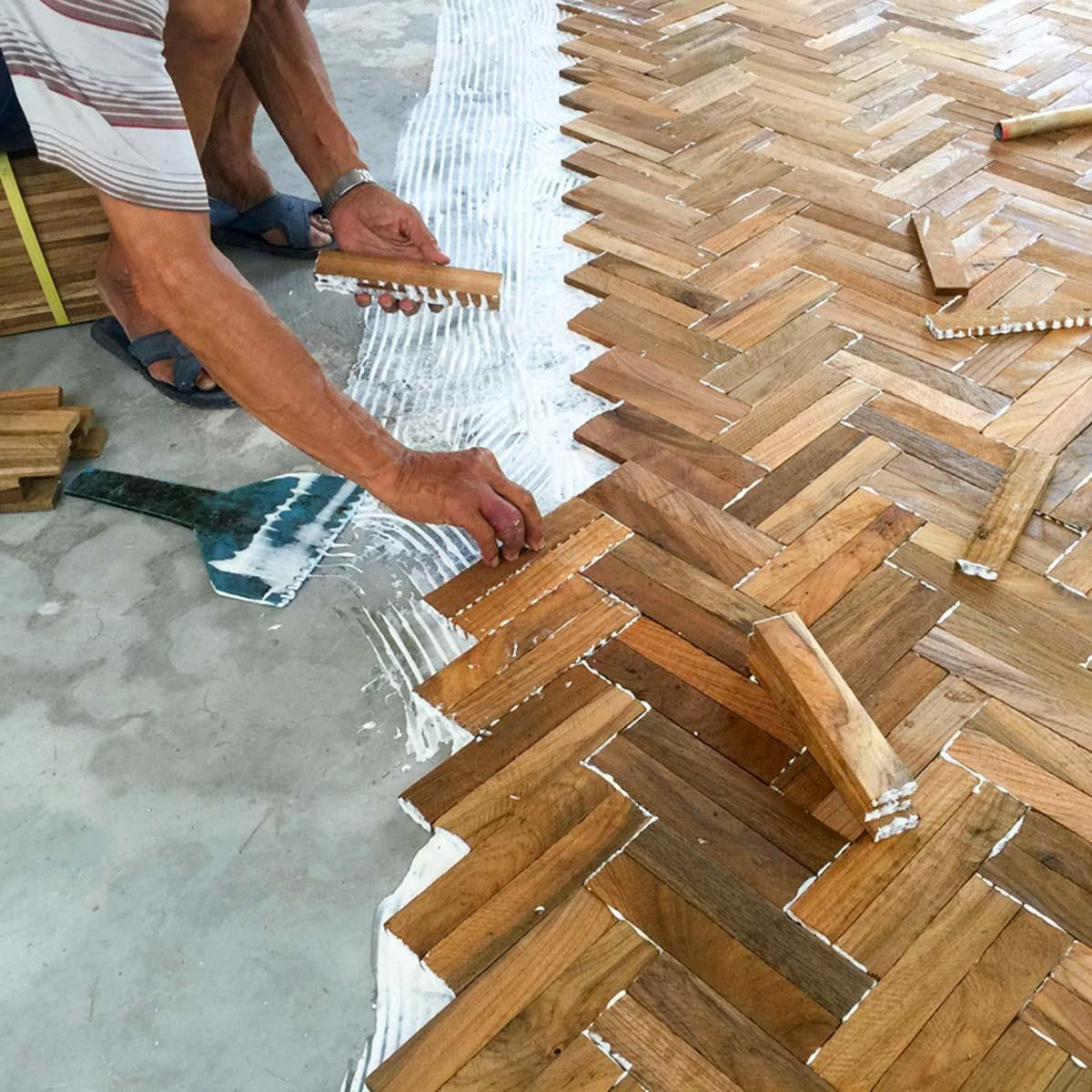 Get Ready 2018 Flooring Trends Family Handyman