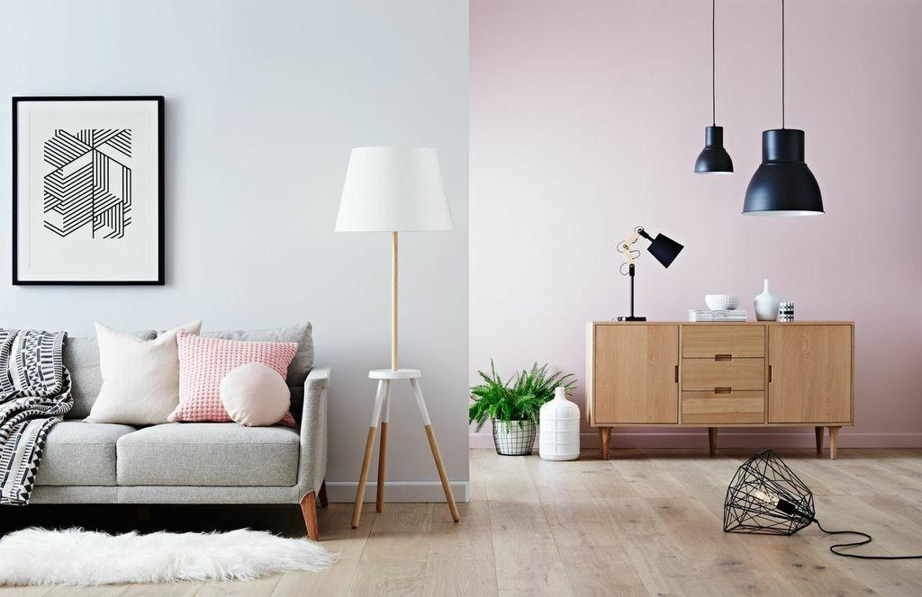 Get Scandi Look These Affordable Decorative