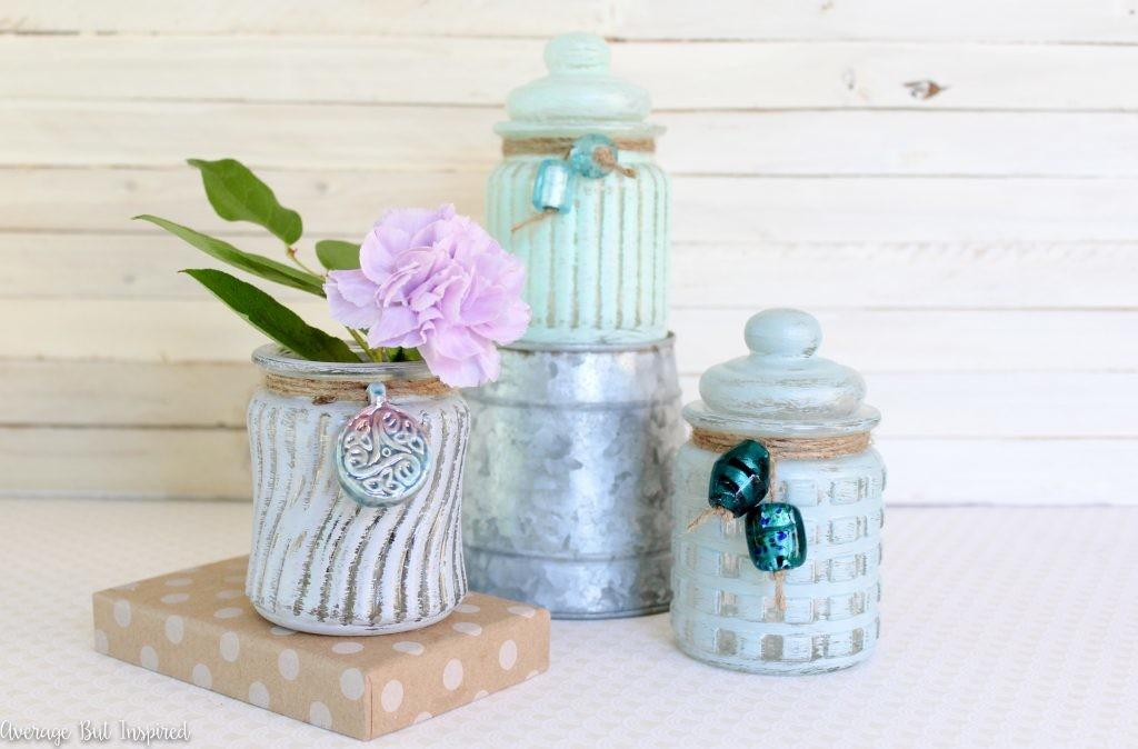 Get Sea Glass Look Paint