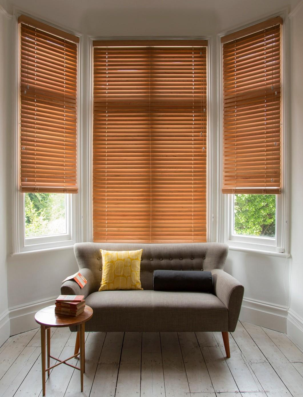 Get Wooden Blinds Right