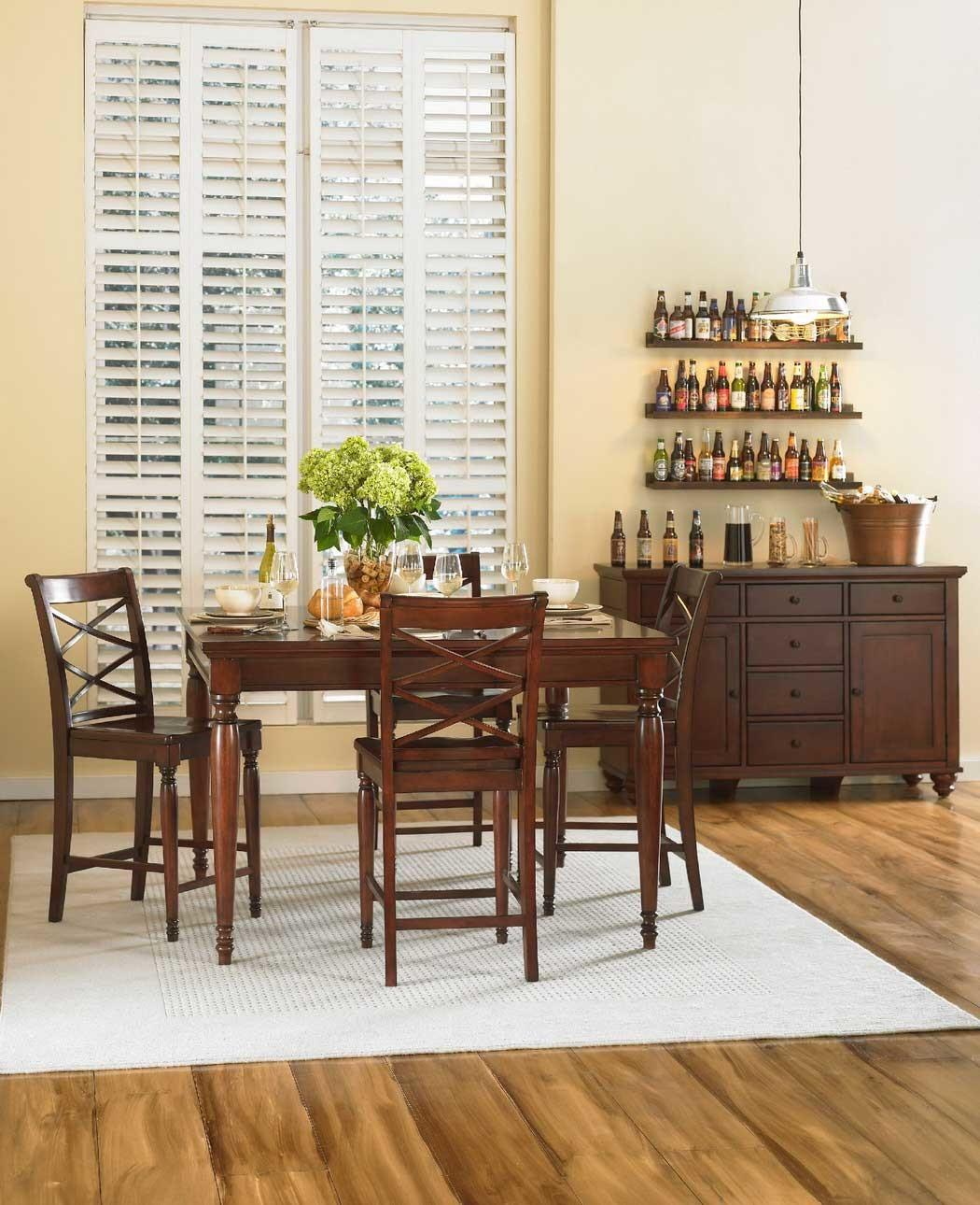 Get Your Dining Room Area Rugs Right Traba Homes