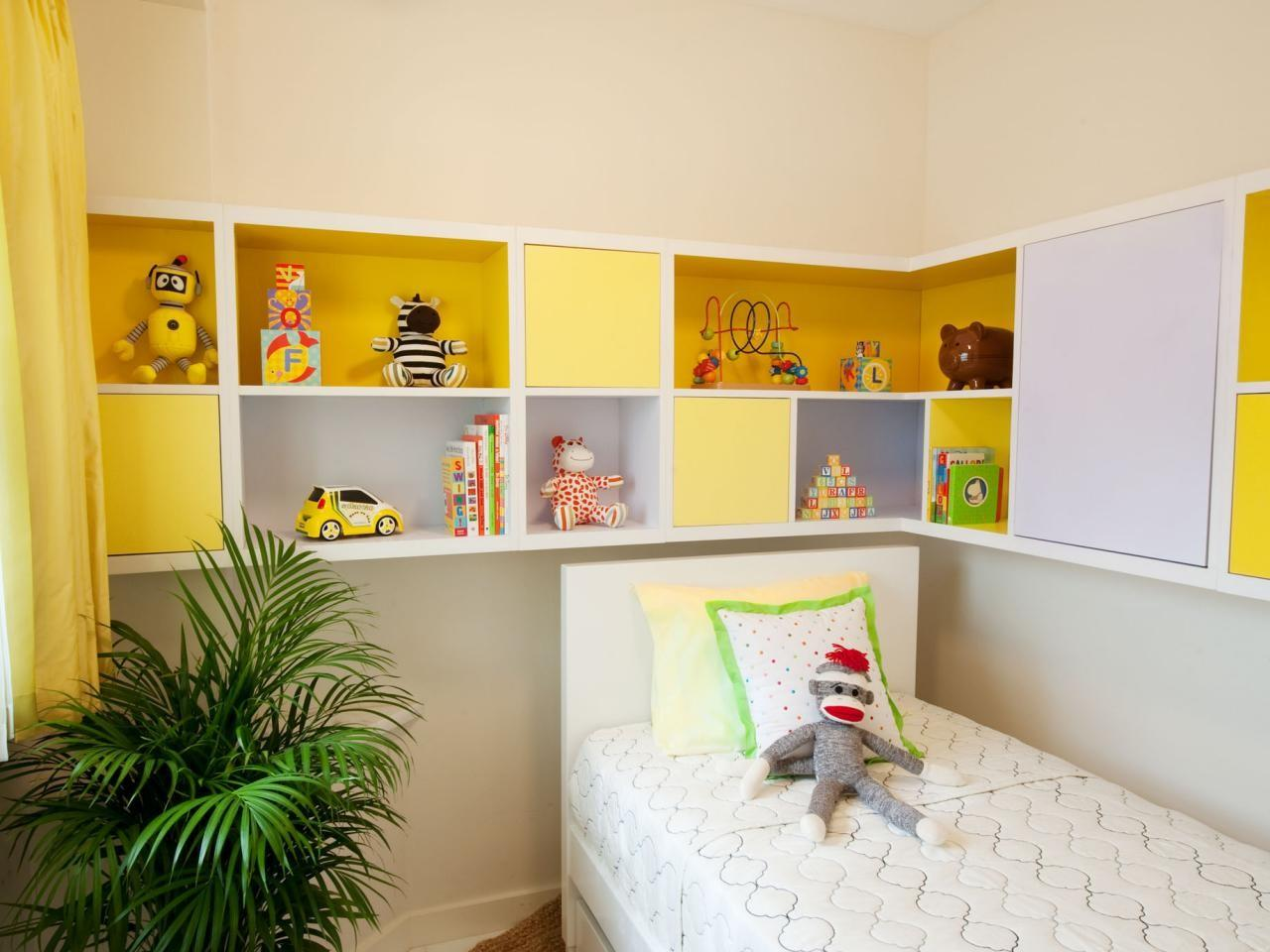 Get Your Kids Organized All Ages