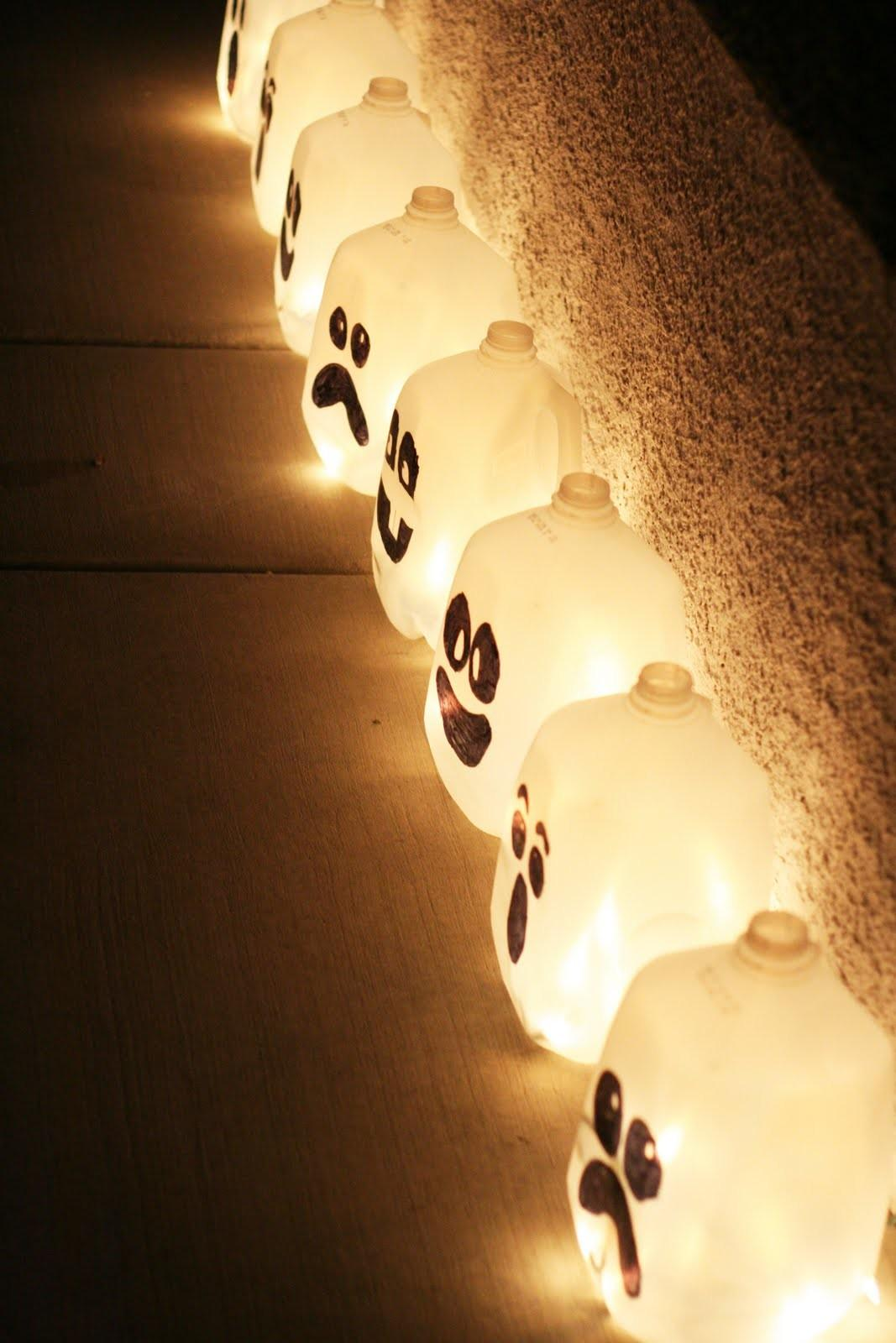 Ghost Diy Crafts Other Projects
