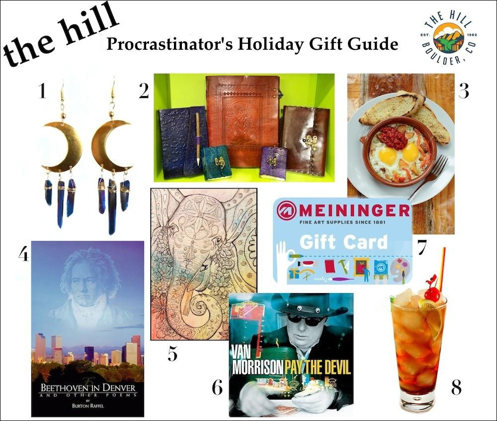 Gift Guides Boost Your Holiday Sales